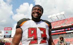 Gerald McCoy will buy time for Panthers' rookies