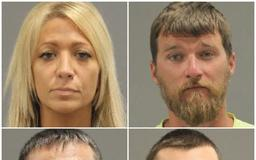 Five face charges after drug investigation linked to Loves Park bar