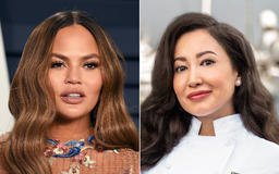 Chrissy Teigen Slams 'Below Deck' Chef Mila Kolomeitseva for Bad Cooking and Being a 'Terrible Person'