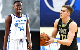 NBA Draft 2019 scouting report: The best international players