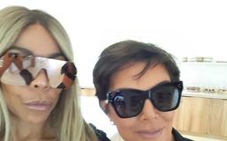 Wendy Williams Links Up with Kris Jenner