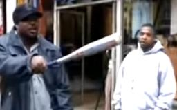 Do Remember When M.O.P. Went Hunting For CD Bootleggers (Video)