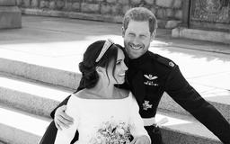 Meghan Markle and Prince Harry Revealed How They Made Their Big Royal Wedding More Intimate