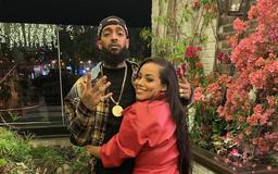 Lauren London Praises Her King Nipsey Hussle – Gabrielle Union, Ashanti, And More Are Here For Her