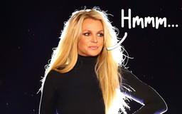 Britney Spears Discusses Her Own Fake News Conspiracy Theories In New Instagram Video!