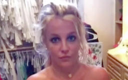Britney Spears Gives Closet Tour as She's Granted Permanent Restraining Order Against Sam Lutfi