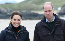 Is The Palace Worried About Prince William and Kate Middleton Taking a Back Seat?