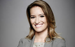 New Mom Katy Tur Praises Amy Schumer & Blasts 'Stereotypes & Expectations' Of What A Mom 'Should Be'