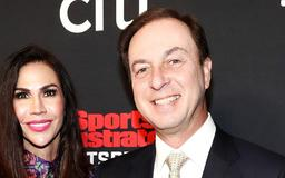 Warriors Owner's Wife Nicole Curran Claps Back at Beyhive After They Drag Her for Talking to Jay-Z