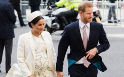 Apparently, Meghan Markle and Prince Harry Threw Huge Parties at Kensington Palace Back in the Day