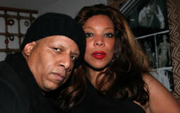 Wendy Williams' Divorce Drama Heats Up After She Steps Out With New Man