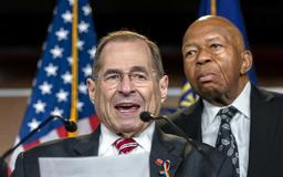 House Democrats muscle through subpoena resolution
