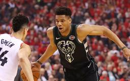 Data Reveals Massive Increase in Amount of People Named 'Giannis' in the United States