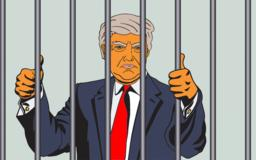 Trump should be imprisoned, not just impeached