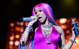 Cardi B Revealed Her Feet Are So Small She Needs To Wear Children's Shoes