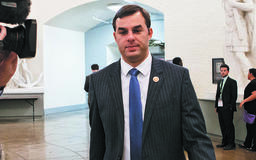 Is a Justin Amash Presidential Campaign Viable?