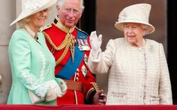 Queen Elizabeth Makes Major Changes To Her Staff As Prince Charles Prepares To Take The Throne