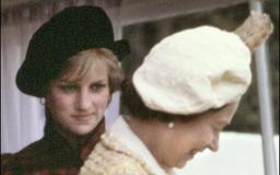 Princess Diana 'Broke Down In Tears' After Hearing This Comment From Queen Elizabeth