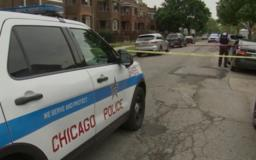'Utterly senseless': Young woman shot to death while shielding her 1-year-old daughter