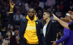Paul Pierce calls LeBron James joining the Lakers 'more a business decision than a basketball decision'