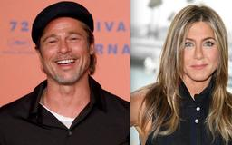 Brad Pitt, Jennifer Aniston Vacationing Together? Here's The Truth