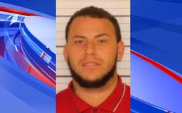 Police: Man accused of breaking into woman's home, raping her