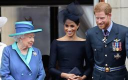 How Queen Elizabeth Will Celebrate Meghan Markle's Birthday