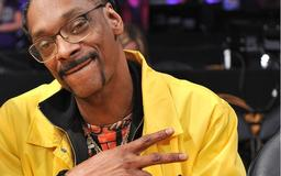 Snoop Dogg Talks Lakers and NBA Finals on 'Jimmy Kimmel'