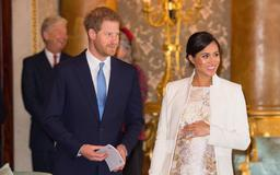 Meghan Markle 'Pushed Prince Harry's Friends Out,' Rules Home After Marriage, Presenter Claims