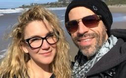 'American Idol' Alum Chris Daughtry's Wife Comes out as Bisexual