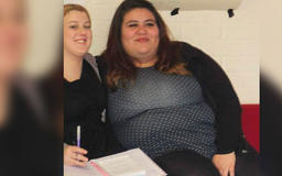 He Divorced Her Because He Says She's Fat So She Loses 125 Pounds, Refuses To Take Him Back