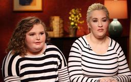 Honey Boo Boo Admits Mama June's Drug Use Scares Her