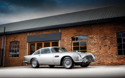 'Most Famous Car In The World' Heads To Auction