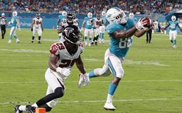 Leonte Carroo suspended four games for NFL violation
