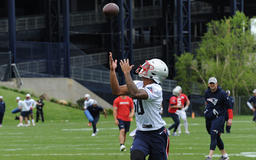 NFL Analyst Projects N'Keal Harry's Stats In Rookie Season With Patriots