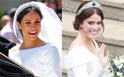 Why Princess Eugenie Doesn't Receive Allowance From Privy Purse Like Kate, Meghan