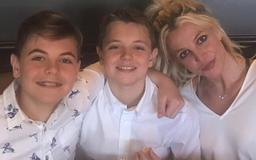 Britney Spears Still Does Not Have Custody of Her Kids