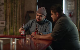 Budweiser Releases Tear-Jerking Commercial Honoring Stepdads Ahead of Father's Day
