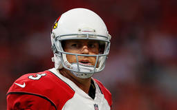 Arizona Cardinals to induct QB Carson Palmer into Ring of Honor