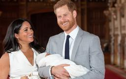"""Meghan and Harry's New Nanny Reportedly Had to Sign an """"Extensive"""" NDA"""