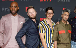 Yas! Netflix Renews Queer Eye for Seasons 4 and 5 — with New Episodes Dropping Soon