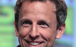 Seth Meyers Performs Stand-up at CHMH; 98 Degrees at the Meadows; Joe Grushecky and The Houserockers + Milly at South Park (Fri., 6/14/19)
