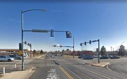 Arvada Police Seek Public's Help Solving Hit-And-Run