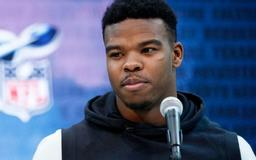 Patriots wrap up their draft class, signing Damien Harris