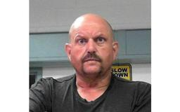 Man charged with possession after being found passed out in stolen vehicle, Fairmont police say