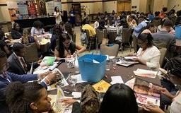 UNCF Conference Empowers Student Leaders