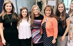 Did the Duggar Daughters Shade Their Mom on Mother's Day?