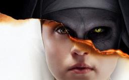 Three-Year-Old's The Nun-Themed Birthday Party Goes Viral