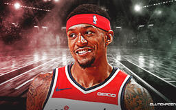 New Orleans monitoring potential trade for Wizards' Bradley Beal using No. 4 pick