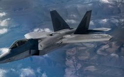 China and Russia say they can see through US stealth, but US F-22s and F-35s are expected to dominate for decades